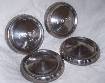 Ford Falcon Hubcaps