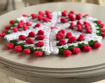 Handmade natural fiber