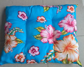 Tropical bed for cat, dog or pet