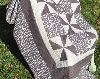 """Quilted Blanket 64""""x81"""""""
