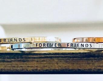 Forever Friend Bracelet