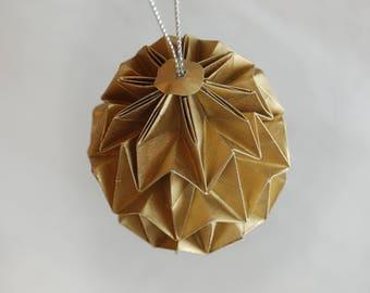 Origami decoration  Etsy