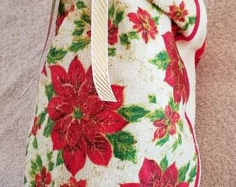 Wine Bottle Gift Bag/Cozy