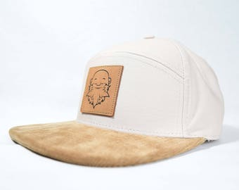 Corduroy Cruiser Snapback Hat