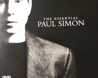 Paul Simon Cd/Dvd Set