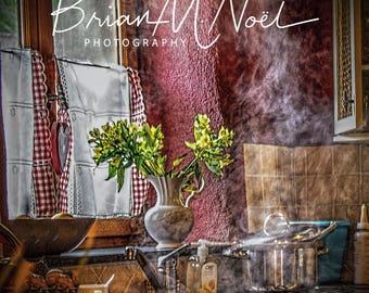 The Natural Breton Kitchen