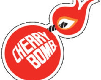 Cherry Bomb scented wax melts, scented wax melts, scented wax tarts, wax melts, wax melt, soy wax tarts, soy tart, wax tart