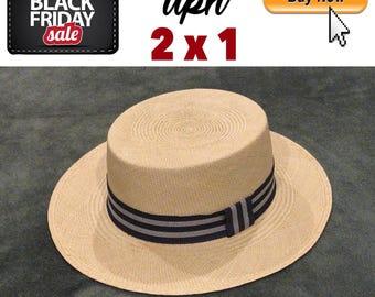 I Love Panama Hats