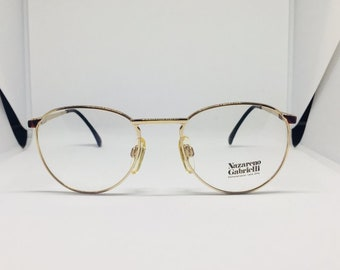 Nazareno Gabrielli Rare eyewear