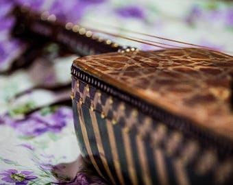 Guembri Professional and Classical Musical Instrument