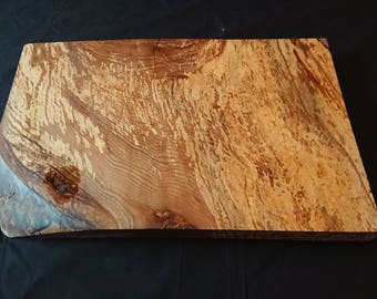 Chopping board.