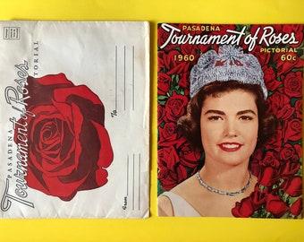 Pasadena Tournament of Roses 1960