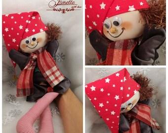 Hand Puppet,Elf Puppet,Night Elf Puppet