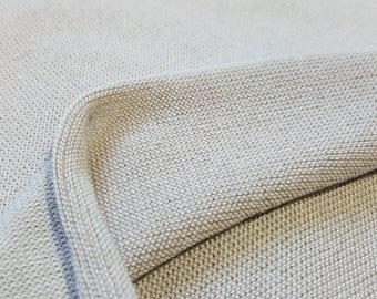 Sweater knit fabric   Etsy