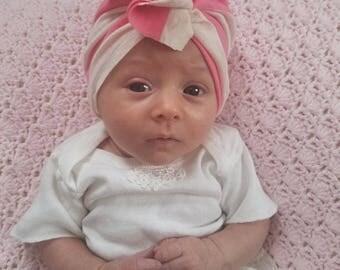 Adorable Baby Turban