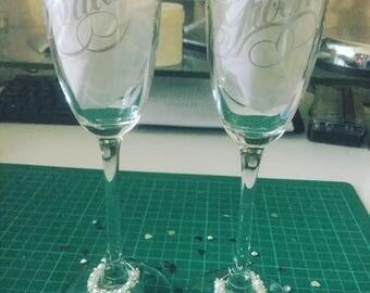 Wedding gift sets