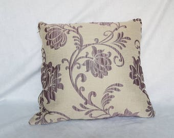 Home made pillow cover