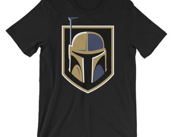 Las Vegas Golden Knights Hockey Shirt
