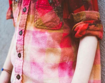 Judah flannel