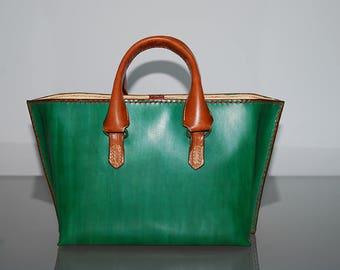 Bag Camargue with Belt