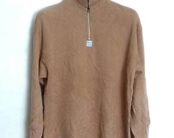 Vintage SEAMANSHIP sweatshirt crewneck jumper medium size