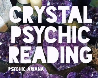 Psychic reading crystal ball reading tells all psychic tarot card psychic readings