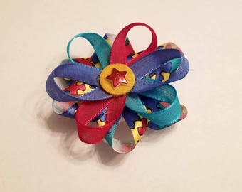 Loop Hair Bow