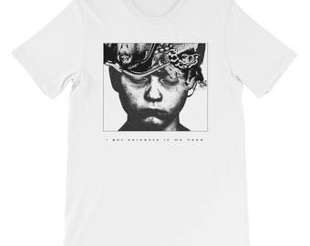Serpents In My Head - T-Shirt