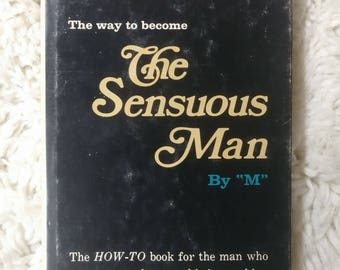 """The Sensuous Man by """"M"""""""