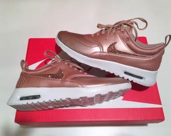 CUSTOM Nike Air Max Thea