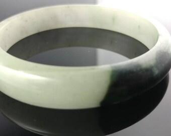 Natural Jadeit Jade Bangle