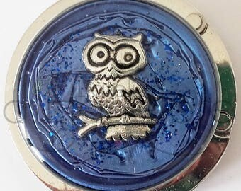 OWL bag hook