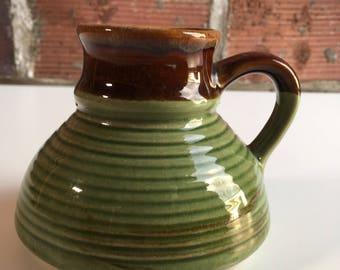 Glazed Ceramic Stoneware Mug