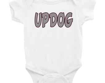 Updog-Infant Bodysuit