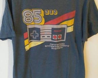 Nintendo 85' nes T Shirt