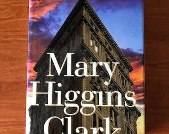You Belong to Me by Mary Higgins Clark Hardcover Book Copyright 1998