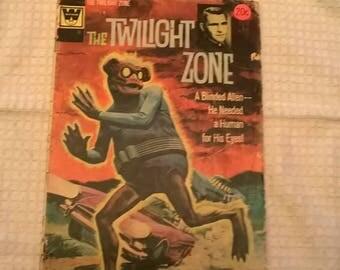 The Twilight zone 52 1973