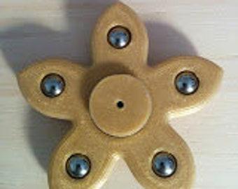 Handmade customizable Fidget spinner