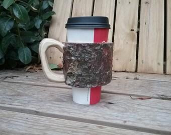 Coffee Hug - Tree 2