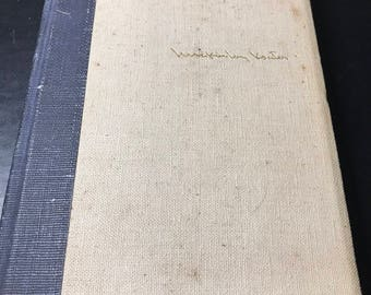 Andersonville - Signed First Edition