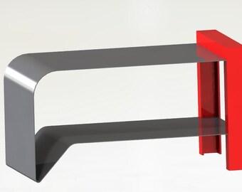 NEXT living room coffee table