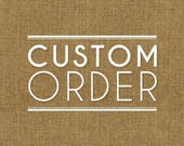 Custom listing for Eva /Typewriter key charm / lobster clasp