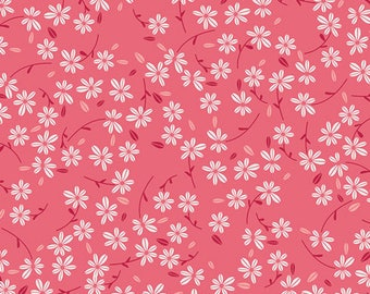 Season Carols - Little Town Collection by Amy Sinibaldi for Art Gallery Fabrics - 100% cotton quilting fabric by the yard