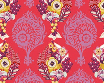 Anna Maria Horner #054 Innocent Crush Loves Me Loves Me Not Petal AH29 Fabric - Cuts by HALF Yard Increments