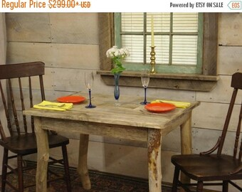 Dining room table Etsy