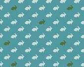 20EXTRA 20% OFF Wonderland by Melissa Mortensen Rabbit Blue -