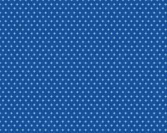 20EXTRA 40% OFF Summer Celebration Stars Blue
