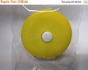 ON SALE Retractable Tape Measure 60 Inches
