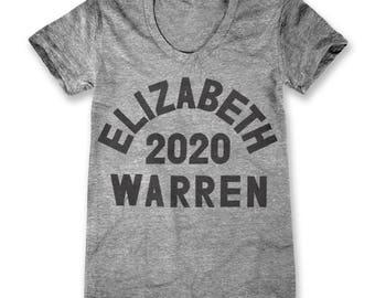 Elizabeth Warren 2020 (Women's)