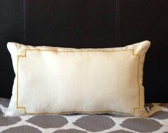 Metallic Throw Pillow Cover, Gold Decorative Throw Pillows, Gold Pillow Cover, Metallic Pillow, Metallic Cushion Cover